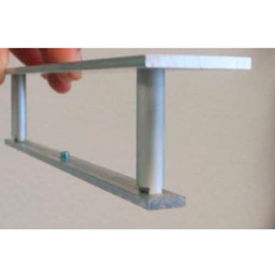 1.5-Inch Ceiling Or Flag Mount Bracket For Permalight® Framed Exit Signs