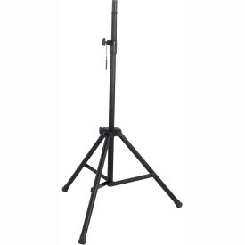 "Heavy-Duty 1-3/8"" Diameter Tripod"