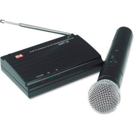 VHF Wireless Handheld Mic Kit - 1 Frequency