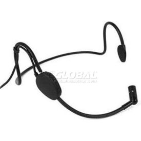 Electret Headset Microphone