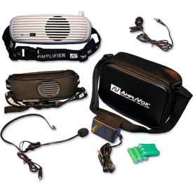 BeltBlaster Pro Rechargeable Personal Waistband PA System