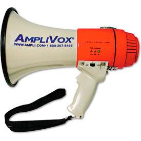 15 Watt Megaphone / Bullhorn - Amplivox Mity-Meg
