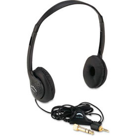 Multimedia Computer Headphones