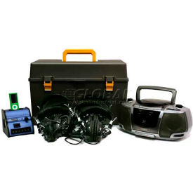 Buy Digital Audio iPod Listening Center & Boombox