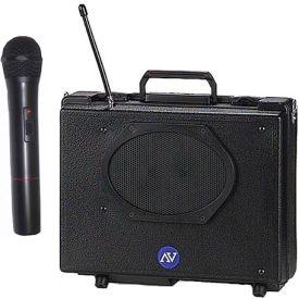 Wireless Handheld Audio Portable Buddy