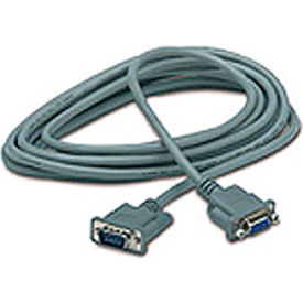 APC AP9815 15'/5m Extension Cable for use w/ UPS communications cable
