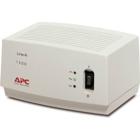 APC LE1200 Line-R 1200 VA Automatic Voltage Regulator
