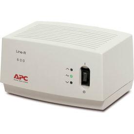 Line-R 600VA Automatic Voltage Regulator