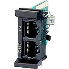 APC Surge Module for Digital Phone Line , Replaceable, 1U, for PRM4, PRM24