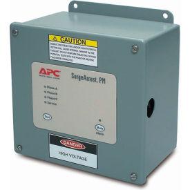 APC PMF3X Panelmount Surge Protection Device 208/120V 120kA/ph