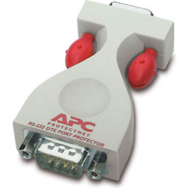 APC ProtectNet Standalone Surge Protector for Serial RS  232 Lines