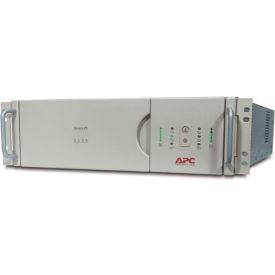 APC Smart-UPS 2200VA RM 3U 120V/230V In 120V Out