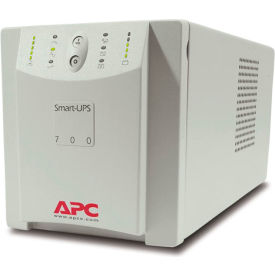 APC Smart-UPS 700VA 120V Shipboard