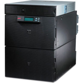 APC Smart-UPS RT 15KVA RM 208V, 208V/120V 5KVA Step Down Transformer
