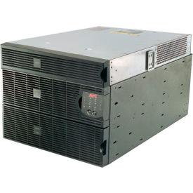 APC Smart-UPS RT 8KVA RM 208V w/ 208V to 120V 2U Step-Down Transformer