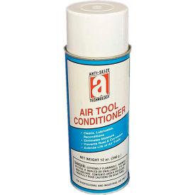 Air Tool Conditioner/Cleaner, 16oz. Aerosol 12/Case - 17011 - Pkg Qty 12
