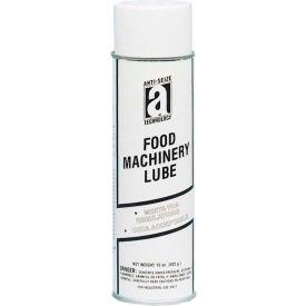Food Grade Machinery Lubricant, 20oz. Aerosol 12/Case - 17060 - Pkg Qty 12