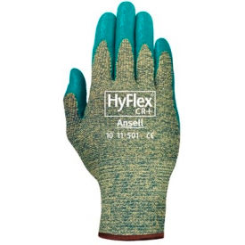 Hyflex Cr+ Gloves, Ansell 11-501-11, 12-Pair