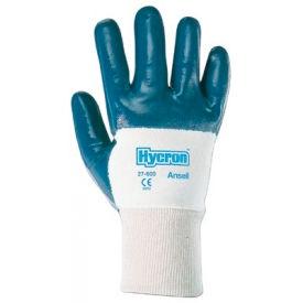 Hycron Gloves, Ansell 27-600-10, 12-Pair