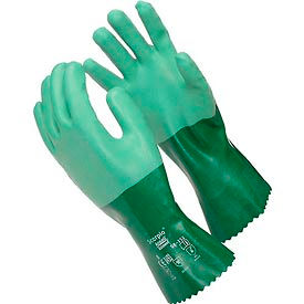 Scorpio Neoprene Coated Gloves, Ansell 8-352-8, 1-Pair