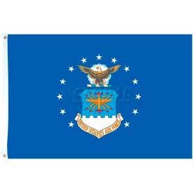 4X6 Ft. Nylon US Air Force Flag