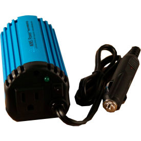 """AIMS Power 120 Watt """"Cup Holder"""" Power Inverter, PWRCUP120"""