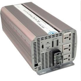 AIMS Power 8000 Watt European/African Inverter 220VAC 50hz, PWRI8K22050