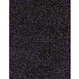 "Americo Tablecover, Designer's Dream, 54"" x 75', Vinyl, Black Pearl Roll by"