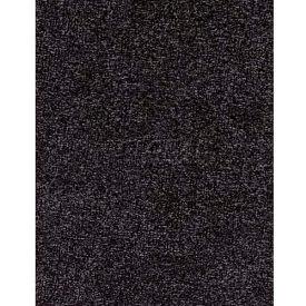 "Americo Tablecover, Designer's Dream, 54"" x 75', Vinyl, Black Pearl Roll by"