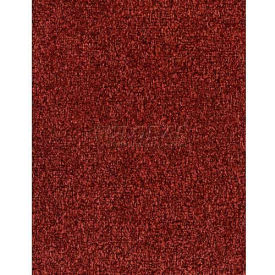 "Americo Tablecover, Designer's Dream, 54"" x 75', Vinyl, Cabernet Roll by"