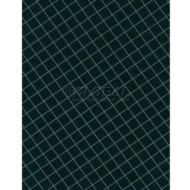 """Americo Tablecover, Crisp & Clean, 54"""" x 75', Vinyl, Evergreen Roll by"""