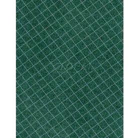 "Americo Tablecover, Crisp & Clean, 54"" x 75', Vinyl, Hunter Green Roll by"
