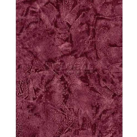 "Americo Tablecover, A Fine Finish, 54"" x 75', Vinyl, Mauve Madness Roll by"