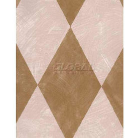"""Americo Tablecover, A Real Gem, 54"""" x 75', Vinyl, Garlique Roll by"""