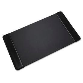 Executive desk pad, leather-like, 20 x 36