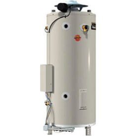 AO Smith BTR-120 Master-Fit Commercial Tank Type Water Heater Nat Gas 71 Gal. 120000 BTU
