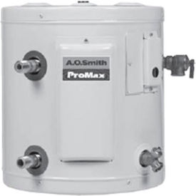 AO Smith EJCT-20 ProMax Water Heater Residential Electric 20 Gal. 120V 1.6W