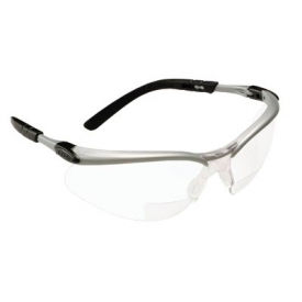 BX™ Safety Eyewear, AO SAFETY 11374-00000-20, 10 Pairs/Box