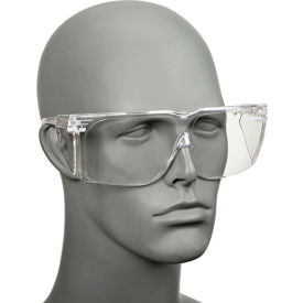 3M™ Tour-Guard™ V Protective Eyewear, TGV01-20, Clear