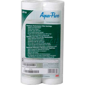 3M Aqua-Pure AP110, 5 Micron Porosity Standard Sediment Cartridge