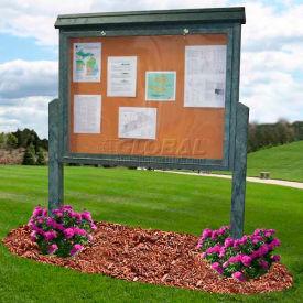 Outdoor Bulletin Board Plans Plans Diy Free Download