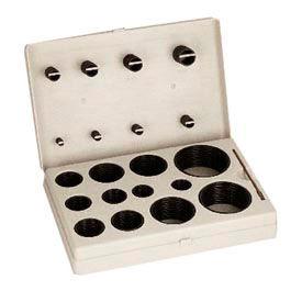 Buna 90 Duro Nitrile Boss O-Ring Kit by
