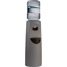 Aquaverve RC110B-40 Commercial Room Temperature/Cold Water Cooler - Grey