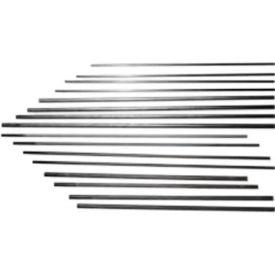 Dc Copperclad Gouging Electrodes, Arcair 2206-3003 - Pkg Qty 50