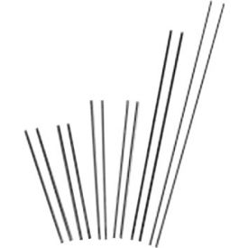 Slice Exothermic Cutting Rods-Flux Uncoateds, Arcair 4204-9002 - Pkg Qty 25
