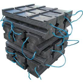 AME International 12 Piece Super Stacker Cribbing Set - 15260