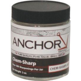Chemical Sharpeners, ANCHOR BRAND CHEM-SHARP-JAR