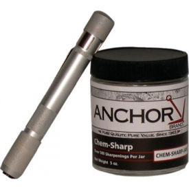 Chemical Sharpener Kits, ANCHOR BRAND CHEM-SHARP-KIT