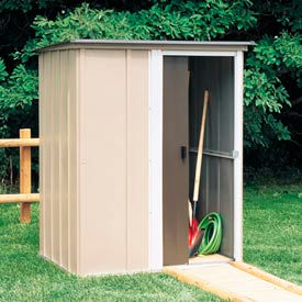 Arrow Shed Brentwood 5' x 4'