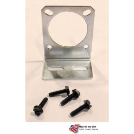 Arrow Mounting Bracket For Tri-Star Regulator RBK5, Steel